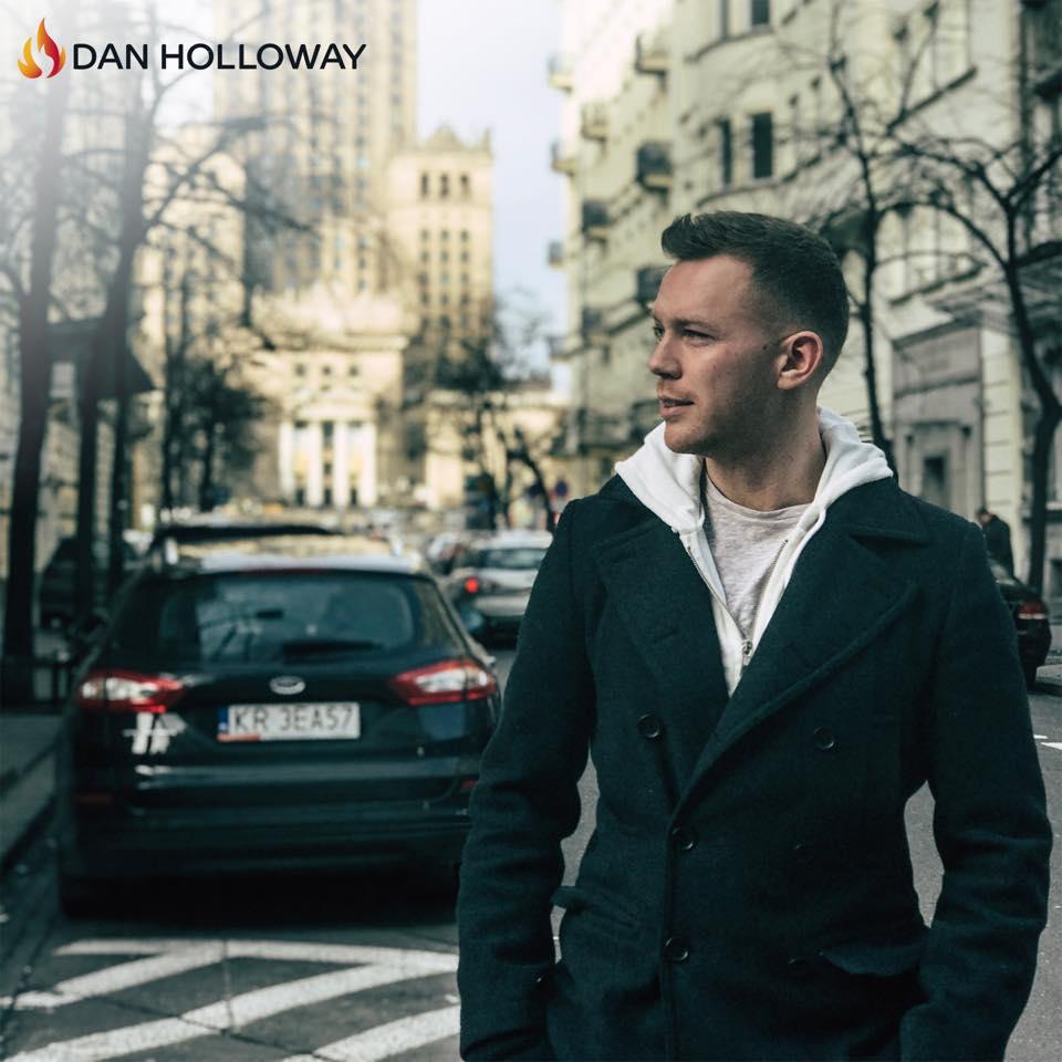 Dan Holloway